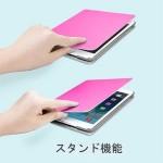 レビューiPad mini Retina(のアクセサリ2つ)