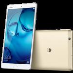 MediaPad M3 LTE プレミアムモデル購入して2か月